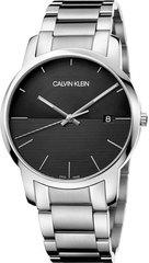 Мужские швейцарские часы Calvin Klein K2G2G14C