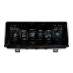 Штатная магнитола для BMW X1 (F48) 15+ IQ NAVI T54-1108CD с Carplay
