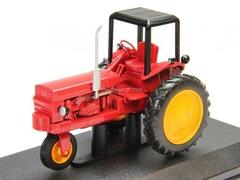 Tractor T-28H3 1:43 Hachette #23