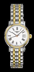 Женские часы Tissot T-Classic T52.2.281.13
