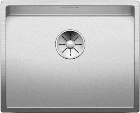 Кухонная мойка Blanco Claron 500-U Durinox