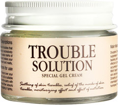 TROUBLE SOLUTION SPECIAL ГЕЛЬ-КРЕМ