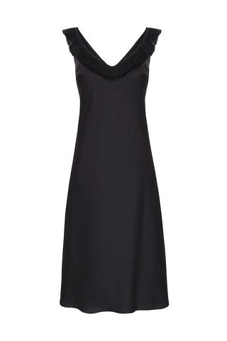 Платье-комбинация Ночной Свет