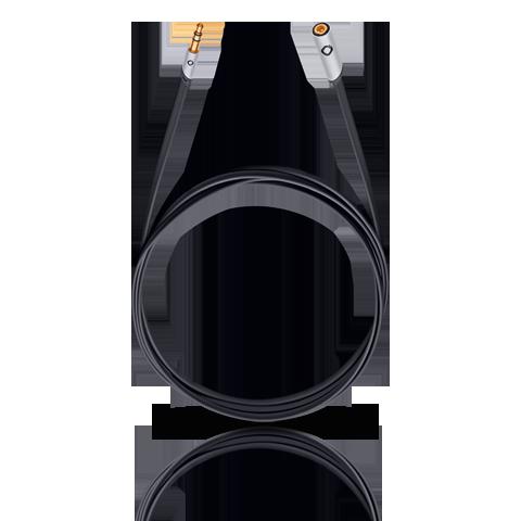 Oehlbach i-Jack EX 35 1000, кабель для наушников