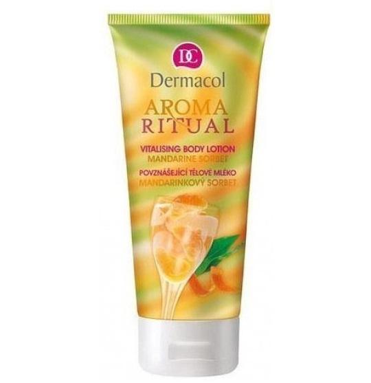 Dermacol Aroma Ritual Vitalising Mandarin Sorbet
