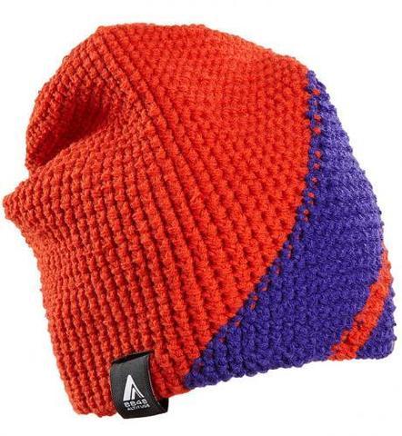 Горнолыжная шапка унисекс 8848 Altitude Cleavon (orange)