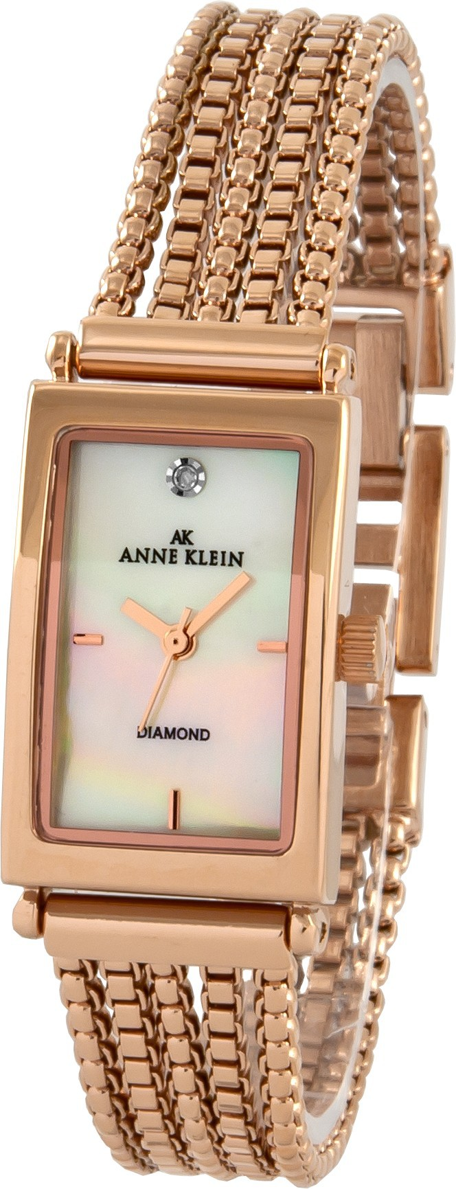 Часы anne klein diamond