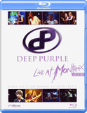 Deep Purple / They All Came Down To Montreux - Live At Montreux 2006 (Blu-ray)
