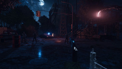 PS4 Time Carnage (только для PS VR, английская версия)