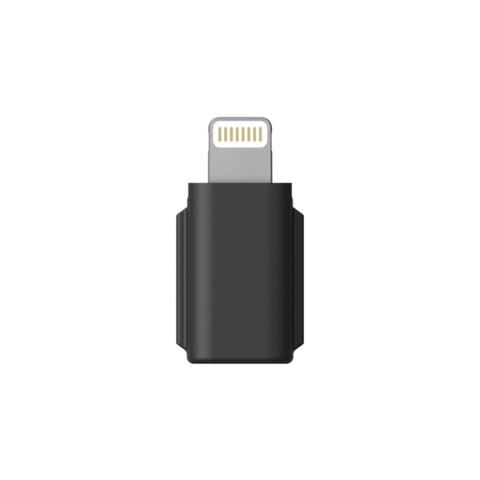 Адаптер для смартфона с разъемом Lightning для Osmo Pocket (Part 11)
