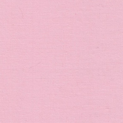 Наволочки 2шт 50х70 Caleffi Tinta Unita розовые
