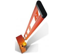 Шлагбаум CAME GARD 4000 для проезда шириной до 4 м