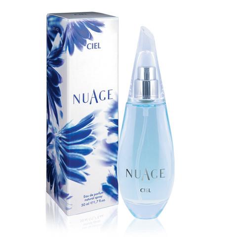 Парфюмерная вода для женщин Nuage № 7