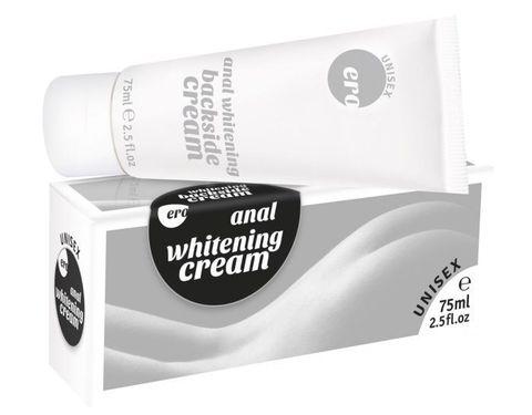 Интимный отбеливающий крем ERO Whitening - 75 мл.