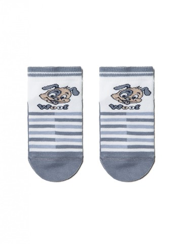 Детские носки Tip-Top 7С-54СП (антискользящие) рис. 252 Conte Kids