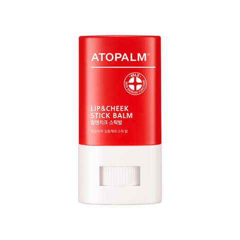Бальзам ATOPALM Lip & Cheek Stick Balm 12g