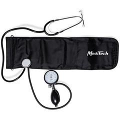Тонометр MediTech МТ-20 механич. (встроенный стетоск.) манжета 25-40 см
