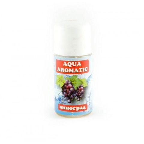 Aqua Aromatic - Виноград