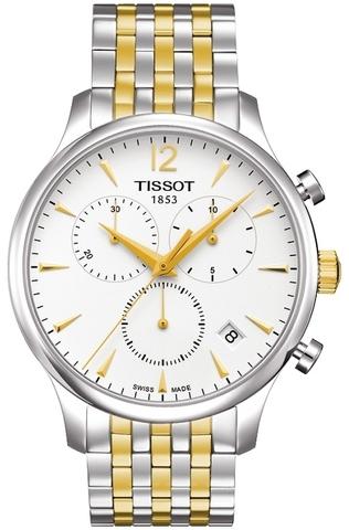 Купить Наручные часы Tissot T063.617.22.037.00 по доступной цене