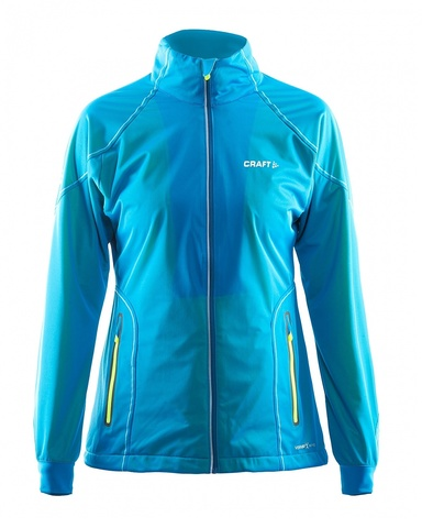 CRAFT HIGH FUNCTION женская лыжная куртка