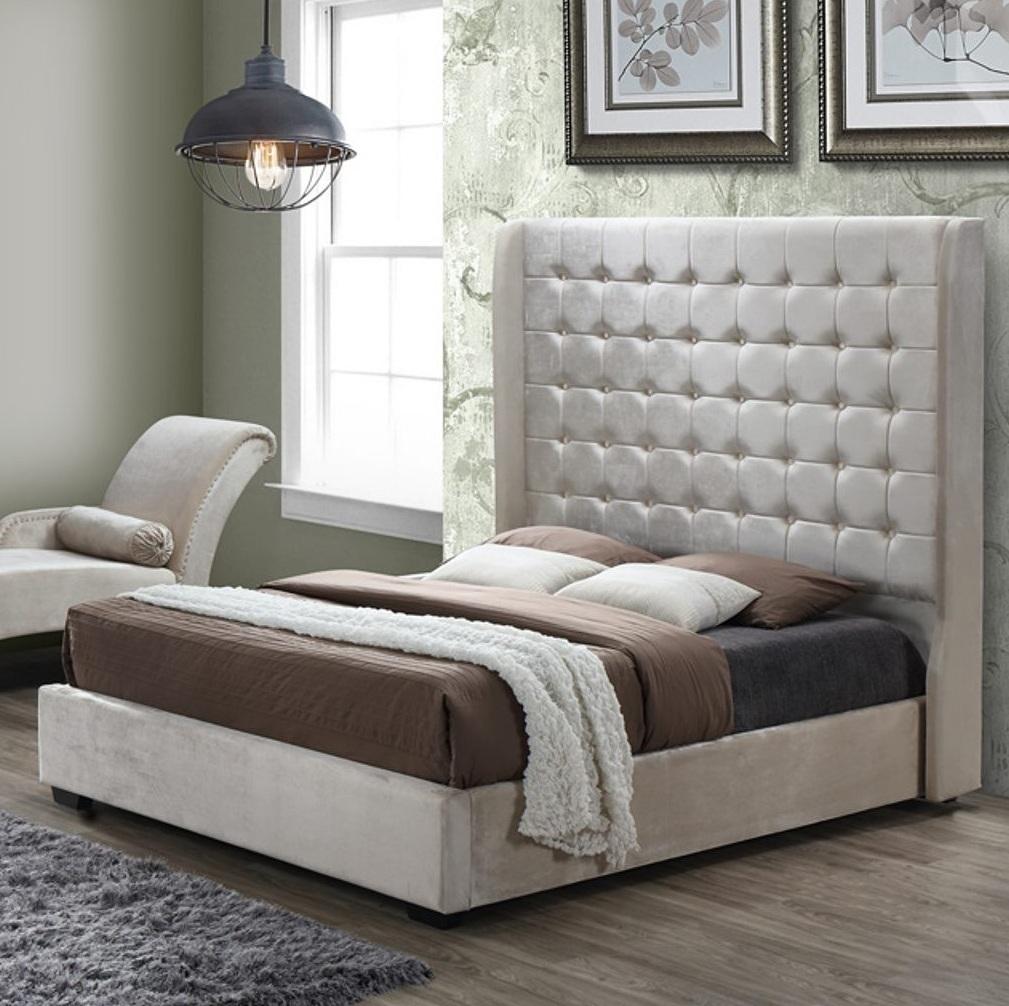 Кровать ESF INFI2894 Бежевый