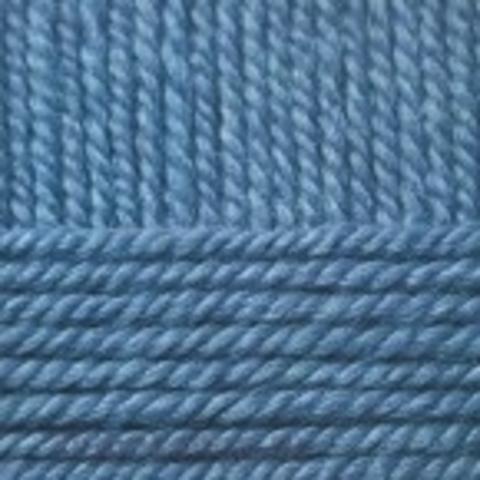 Пряжа Зимний вариант (Пехорка) 256 Светло-джинсовый - купить в интернет-магазине недорого klubokshop.ru