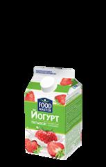 Питьевой йогурт 0,5кг, ФудМастер