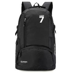 Спортивный рюкзак BJ 8203 Черный