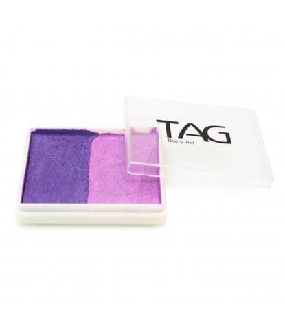 Аквагрим TAG 50 гр перламутровый лиловый/фиолетовый