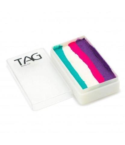 Аквагрим TAG 30 гр Сплит-кейк Единорог
