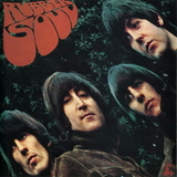 The Beatles / Rubber Soul (CD)