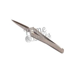 Пинцет Х-тип стальной