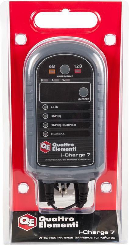 Устройство Quattro Elementi I-Charge 7 771-695 - фото 9