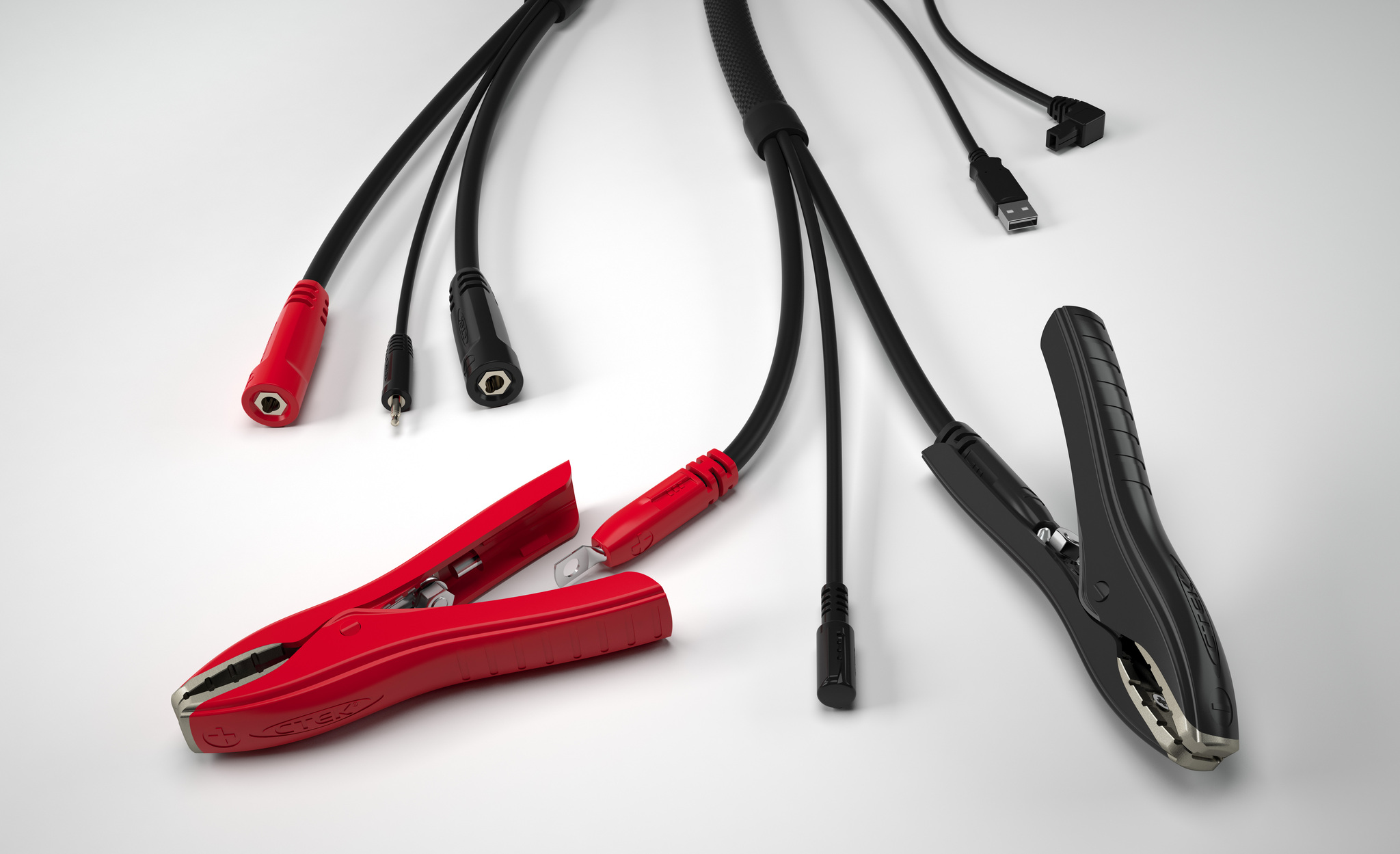 CTEK MXTS 40 зарядное устройство для автомобильных аккумуляторов