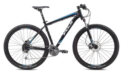 Велосипед Fuji Nevada 29 1.3 D купить на сайте yabegu.ru