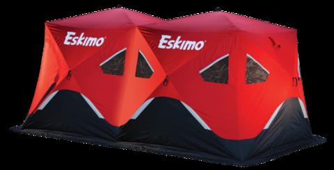 Зимняя палатка Eskimo Fatfish 9416 Insulated