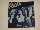 The Police / Reggatta De Blanc (LP)