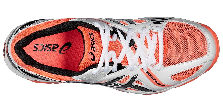 Женские кроссовки для волейбола Asics Gel-Volley Elite 3 (B550N 0193) фото