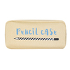 Пенал Pencil Case M Beige