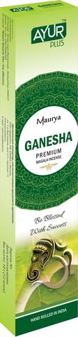 "Благовония ПРЕМИУМ МАСАЛА ""GANESHA"" - ГАНЕША, 18 г (Индия)"