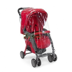 Коляска Chicco New Simplicity   Red
