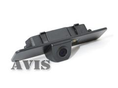 Камера заднего вида для Subaru Legasy Avis AVS312CPR (#080)