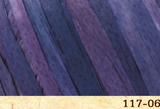 Пряжа Fibra Natura Raffia multi 117-06 лилово-фиолетовый