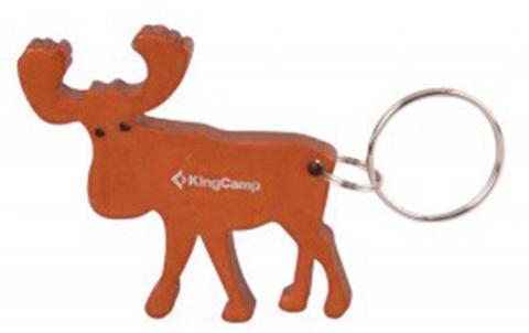брелок Kingcamp Moose