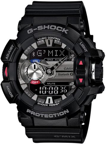 Купить Наручные часы Casio G-Shock GBA-400-1AER по доступной цене