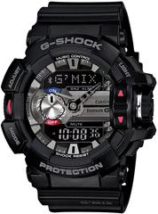 Наручные часы Casio G-Shock GBA-400-1AER
