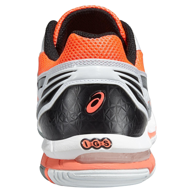 Женские кроссовки для волейбола Асикс Gel-Volley Elite 3 (B550N 0193) фото