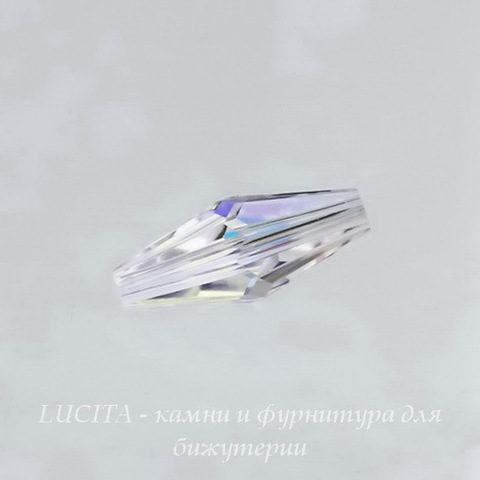 5205 Бусина - биконус вытянутый Сваровски Crystal AB 15х6 мм (large_import_files_36_3662d71a2a8911e3a2be001e676f3543_c5c56515e66a4a81924da8b5aa11e4c8)