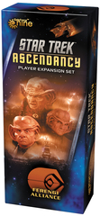 Star Trek Ascendancy – Ferengi Expansion