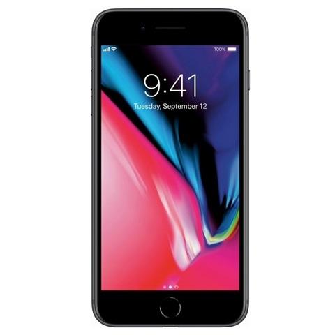 Смартфон Apple iPhone 8 Plus 256Гб Space Gray